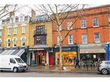 2 Bed Flats And Apartments in Turnham Green property L2L5115-2011