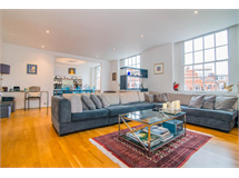 3 Bed Flats And Apartments in Barons Court property L2L5115-449