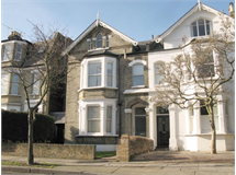 1 Bed Flats And Apartments in Gunnersbury property L2L5115-565