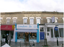 2 Bed Flats And Apartments in Chiswick property L2L5115-831