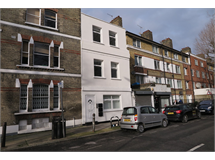 1 Bed Flats And Apartments in Charterhouse property L2L5206-1965