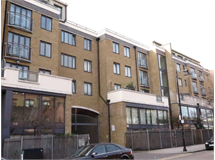 1 Bed Flats And Apartments in Bow property L2L5278-602