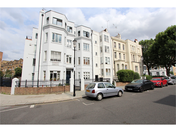Property & Flats to rent with Hendon Estates L2L5418-272