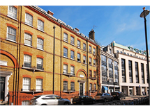 1 Bed Flats And Apartments in Soho property L2L544-1830
