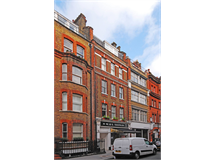 2 Bed Flats And Apartments in Fitzrovia property L2L544-2068