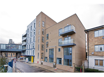 1 Bed Flats And Apartments in Limehouse property L2L5510-482