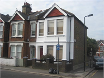 1 Bed Flatshare in Acton Green property L2L5615-543