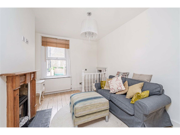 Property & Flats to rent with Aspire - Fulham South L2L5693-667