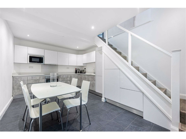 Property & Flats to rent with Aspire - Fulham South L2L5693-747