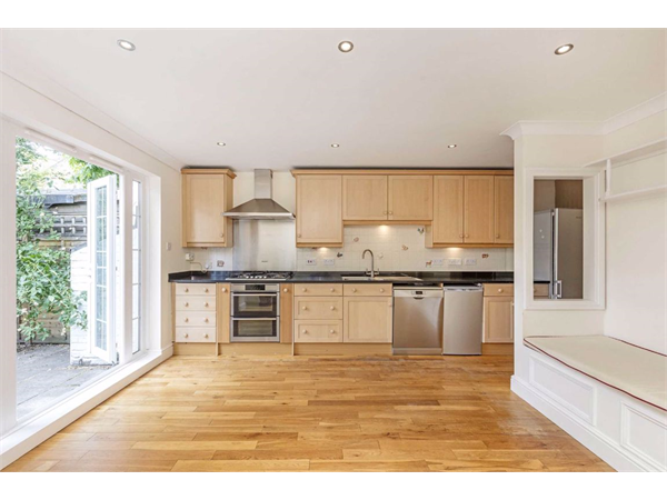 Property & Flats to rent with Aspire - Fulham South L2L5693-675