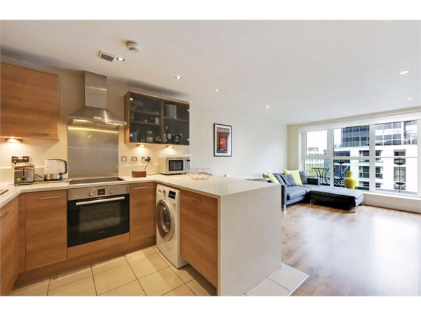 Property & Flats to rent with Aspire - Fulham South L2L5693-704