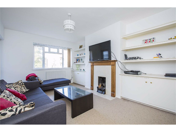 Property & Flats to rent with Aspire - Fulham South L2L5693-716
