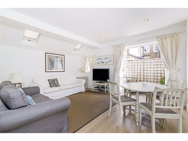 Property & Flats to rent with Aspire - Fulham South L2L5693-717