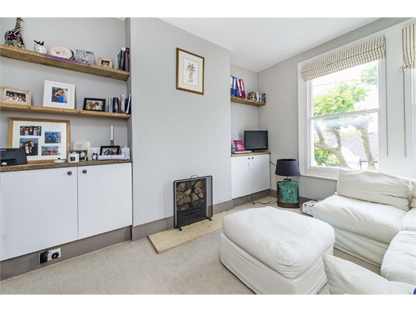 Property & Flats to rent with Aspire - Fulham South L2L5693-729