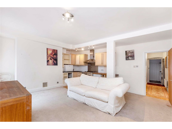 Property & Flats to rent with Aspire - Fulham South L2L5693-744