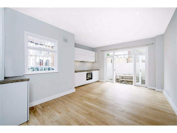 Property & Flats to rent with Aspire - Fulham South L2L5693-1929