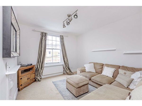 Property & Flats to rent with Aspire - Fulham South L2L5693-2022