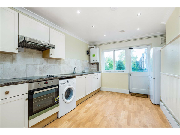 Property & Flats to rent with Aspire - Fulham South L2L5693-1971
