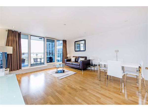 Property & Flats to rent with Aspire - Fulham South L2L5693-3592