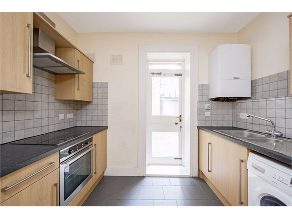 Property & Flats to rent with Aspire - Fulham South L2L5693-3883