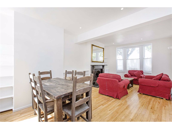 Property & Flats to rent with Aspire - Fulham South L2L5693-4019