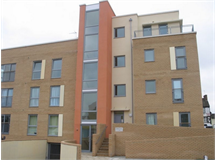 2 Bed Flats And Apartments in Burnt Oak property L2L570-625