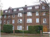 2 Bed Flats And Apartments in Edgware property L2L570-626