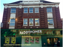 0 Bed Commercial Property in Edgwarebury property L2L570-232