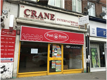 0 Bed Commercial Property in Edgwarebury property L2L570-700