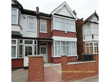 3 Bed Flats And Apartments in Brent Cross property L2L570-682