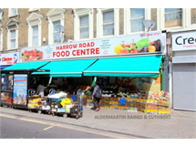 0 Bed Commercial Property in Maida Hill property L2L570-691