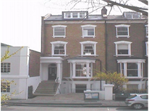 5 Bed House in Belsize Park property L2L570-748