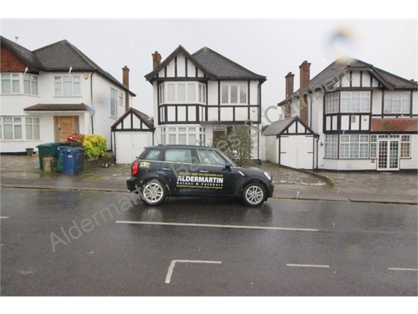 Property & Flats to rent with ABC Estates Ltd (Edgware) L2L570-869