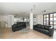 2 Bed House in St Leonard Shoreditch property L2L5703-822