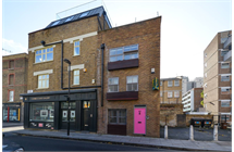Property & Flats to rent with Foxtons (Clerkenwell) L2L5732-402