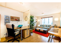 1 Bed Flats And Apartments in Richmond Upon Thames property L2L5738-1180