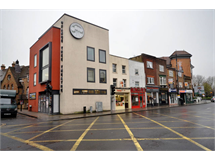 1 Bed Flats And Apartments in Richmond Upon Thames property L2L5738-1424