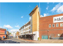 0 Bed Flats And Apartments in Richmond Upon Thames property L2L5738-2543