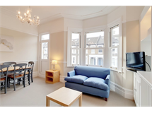 3 Bed Flats And Apartments in Fulham property L2L5947-1263