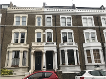 0 Bed Flats And Apartments in West Kensington property L2L595-100