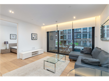 1 Bed Flats And Apartments in Kings Cross property L2L5992-2319