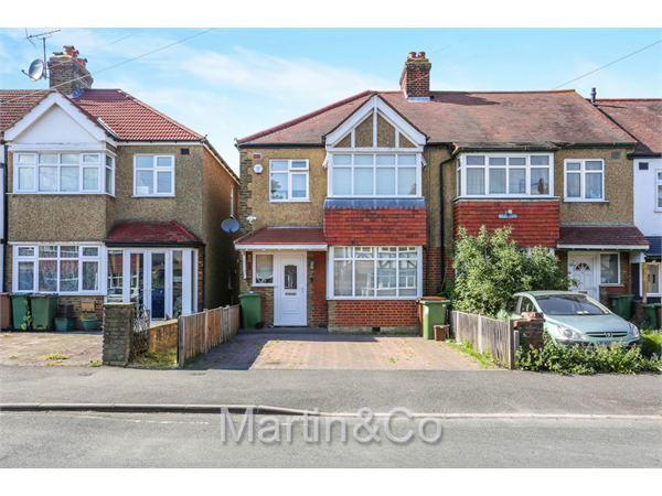 Property & Flats to rent with Martin & Co : Sutton L2L6001-307