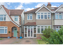 3 Bed House in Rosehill property L2L6001-328