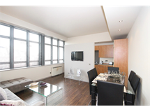 1 Bed Flats And Apartments in The City property L2L6016-526