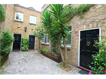2 Bed House in Islington property L2L6016-569