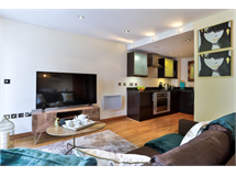 1 Bed Flats And Apartments in Canary Wharf property L2L605-161