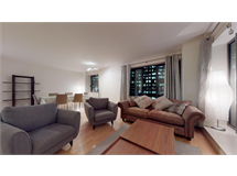3 Bed Flats And Apartments in Canary Wharf property L2L605-1287