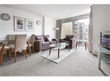 1 Bed Flats And Apartments in Canary Wharf property L2L605-846