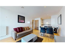 3 Bed Flats And Apartments in Isle Of Dogs property L2L605-1371