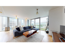 2 Bed Flats And Apartments in Canary Wharf property L2L605-1528